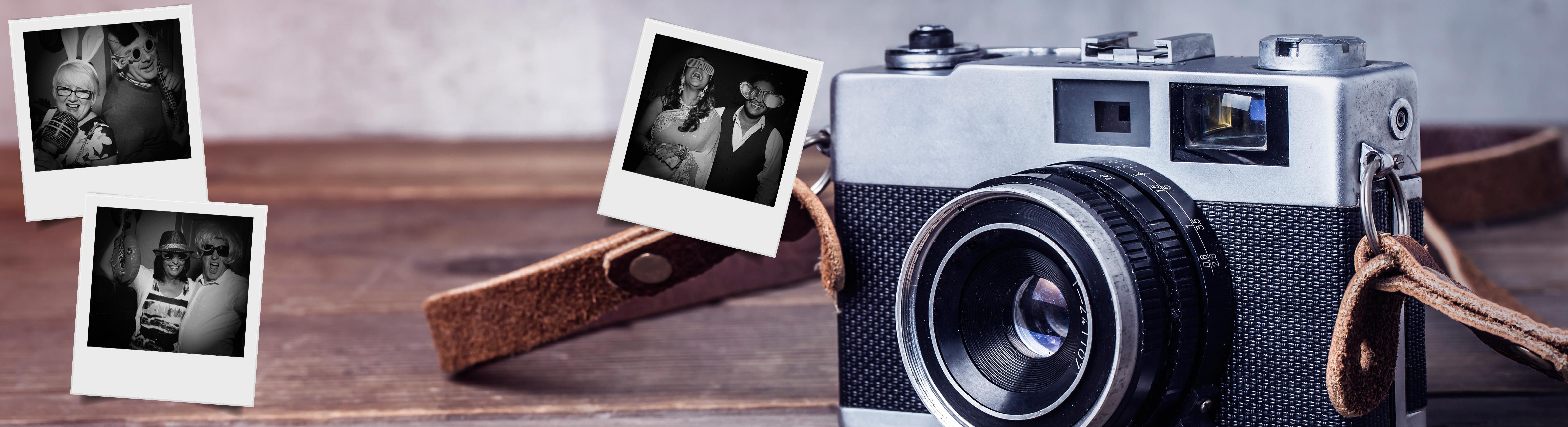 Vintage PhotoBoom